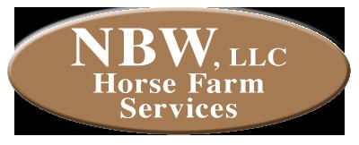 Horse Farm Services