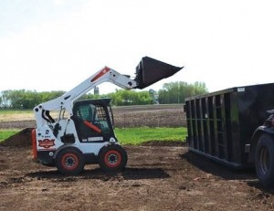 Manure Loading & Removal Equipment