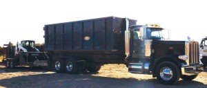 Manure Removal Equipment